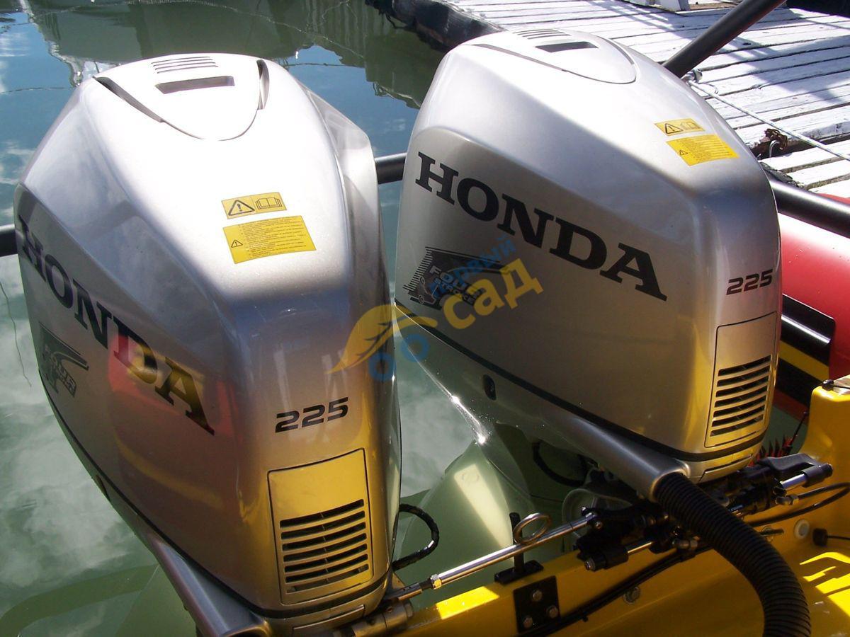 стабилизатор для honda лодочные моторы